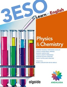 Learn in English Physics amp/ Chemistry 3º ESO
