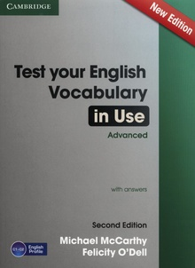 Test your eng.vocabulary in use