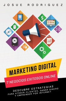 Marketing Digital: 7 Negocios Exitosos Online