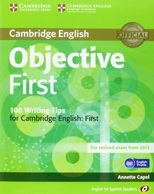 Objective first certificate st-key+cd