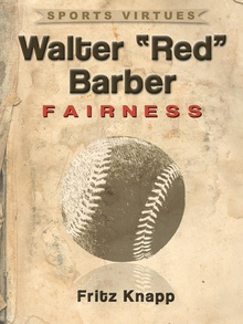"Walter ""Red"" Barber"