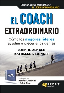 El coach extraordinario. Ebook