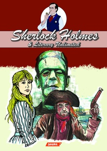 Sherlock Holmes & literary unlimited (ENG)