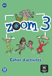 Zoom 3. Cahier