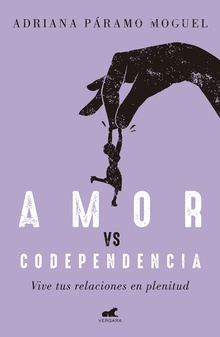Amor vs. codependencia