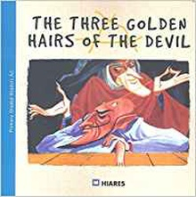 The theree golden hairs of the devil