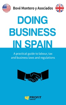 Doing business in Spain. E-book