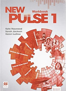 New pulse 1 workbook pack 2019