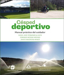 Csped deportivo manual prÁctico del cuidador
