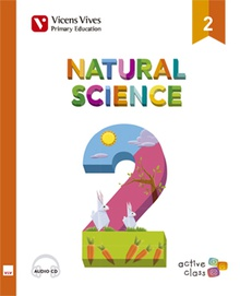 Natural science 2 n/e cd (active class)