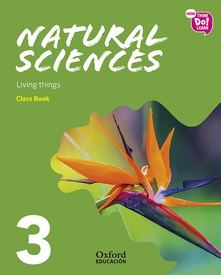 Natural science mod.1 3a.prim (libro modulo)