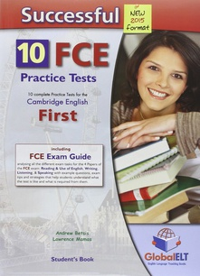 Fce student´s practice tests