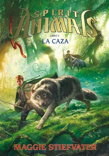 La caza SPIRIT ANIMALS 2
