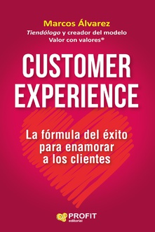 Customer experience. Ebook.