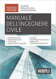 Manualle dell'ingegnere civile