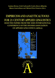 Empiricism and analytical tools for 21 Century applied linguistics