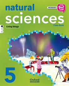 Think Do Learn Natural Science 5º Primaria Libro del Alumno