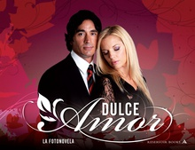 Dulce amor (Fixed Layout)