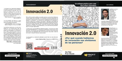 Innovación 2.0. Ebook