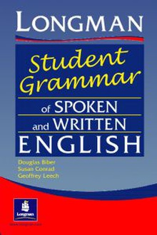 Stud.grammar written and spoken eng.(st).(paper)