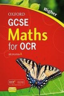 Gcse maths for ocr: higher st