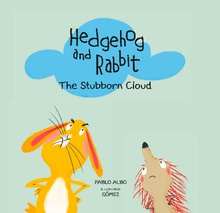 The Stubborn Cloud Hedgehog and Rabbit