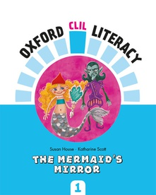 Literacy 1iprim mermaid's mirror