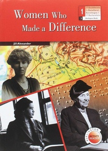 Women who made a difference 1obachiller burlington activity readers
