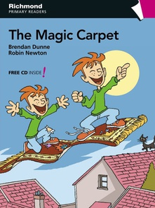 Rpr level 2 the magic carpet