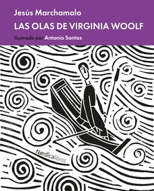 Virginia Woolf, las olas