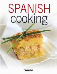 Spanish coocking