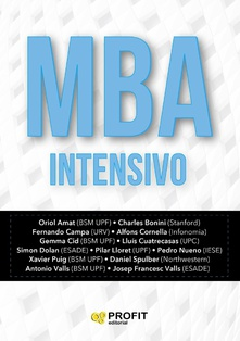 MBA Intensivo. Ebook.