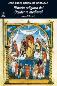 Historia religiosa occidente medieval