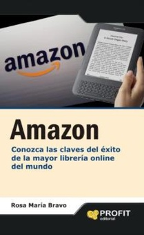 Amazon. Ebook