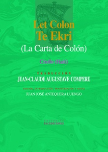 Let Colon Te Ekri (La Carta de Colón)