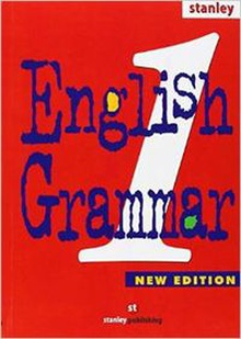 English grammar I