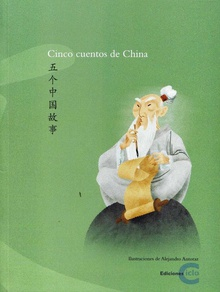 Cinco cuentos de china