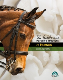 50 q&a about parasitic infections of horses amp/A about Parasitic Infections of Horses