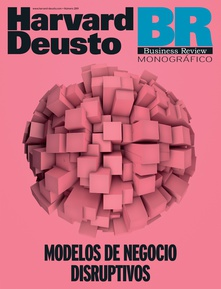 Harvard Deusto Business Review nº 289