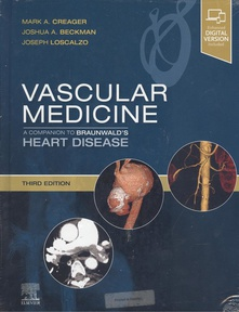 VASCULAR MEDICINE A Companion to Braunwald's Heart Disease