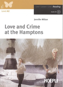 Love and crime at the hamptons.(a2).(+cd)