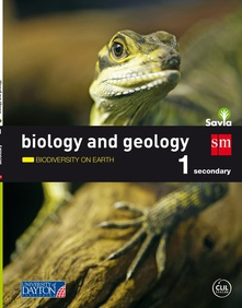 biology and geology 1º eso *galicia*