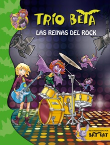 Las reinas del rock (Trío Beta 5)