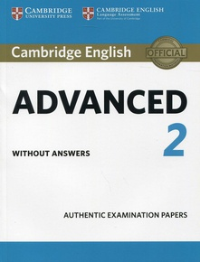 Cambridge certificate in advanced english 2 revised edition students book no key