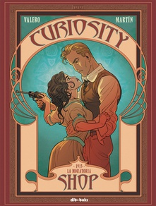 Curiosity Shop, 3 1915 - LA MORATORIA