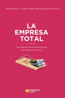La empresa total. Ebook.