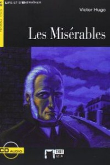 Les Miserables cd N/e
