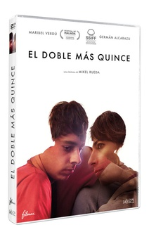 (dvd).doble mas quince