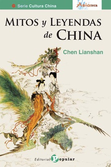 Mitos y leyendas de china