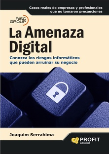 La amenaza digital. Ebook